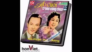 Áo cưới trước cổng chùa -  Cải lương trước 1975 - Hữu Phước, Thanh Hương