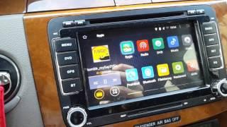 Best radio for VW (android 6 0 10 1 inch display) cc/magotan/passat