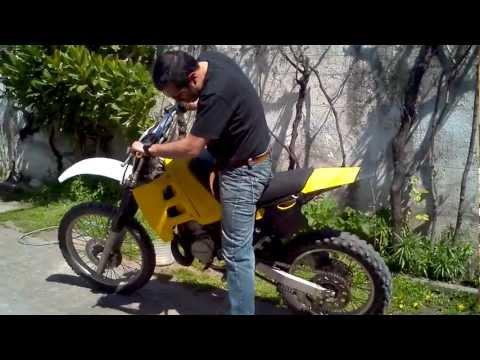 Der häusliche Ersatz des Benzins