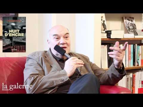 Vidéo de Philippe Huet (II)