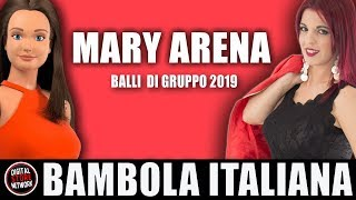 BAMBOLA ITALIANA | BALLI DI GRUPPO | MARY ARENA |