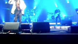 Faithless - Weapon Of Mass Destruction Cardiff Dec 2010