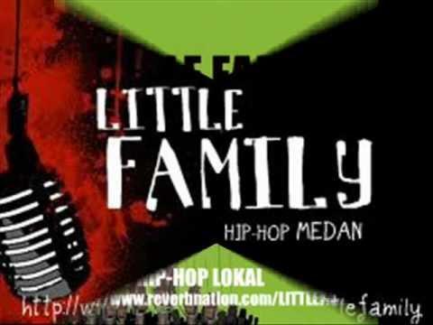 Little Family - Anthem-By Jfry Rapp