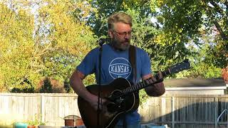 Wayne Gottstine @ A Farha Backyarder featuring Freedy Johnston
