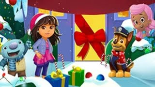 Dora and Friends: Holiday Party Nick Jr - Nickelodeon Games