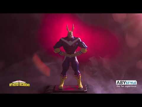Figurka My Hero Academia SFC - All Might