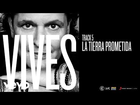 Letra La Tierra Prometida Carlos Vives