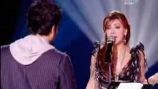 تحميل اغاني nawal al zoghbi and hamaki // نوال الزغبي ومحمد حماقي على عيني لوردة الجزائرية MP3