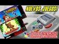 Nuevos Juegos Para Tu Super Nintendo Justice Beaver Y S