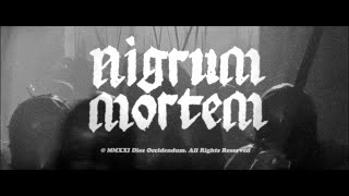 "DJ Muggs the Black Goat – ""Nigrum Mortem"""