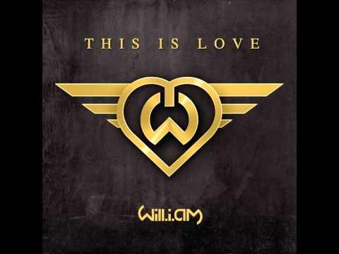 will.i.am - This Is Love (Instrumental Album Version)