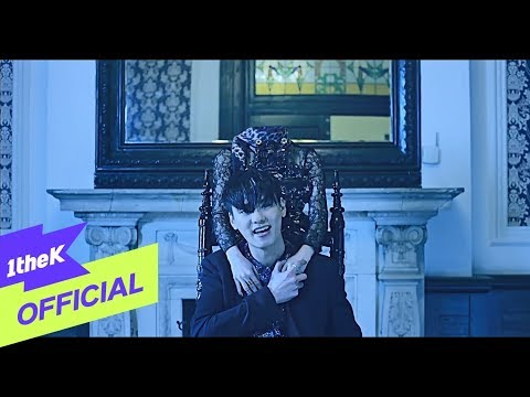 [MV] Iron(아이언) _ blu (Feat. Babylon)