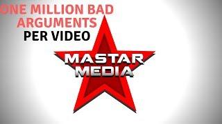MaSTAR Media's SURPRISING Logic!!!