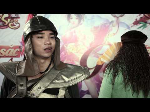 Ngạo Kiếm Vô Song - Tuyệt Sắc Giai Nhân p2