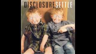 Disclosure // JANUARY ( feat. Jamie Woon )