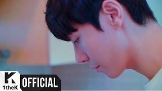 [MV] Baek Ji Woong(백지웅) _ Gazed at(바라보던)
