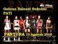 PANTURA JADUL FULL ALBUM PATI 19 Agustus 2008