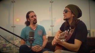 Te doy una canción (Silvio Rodríguez) - Adrián Gil y Rodrigo Rojas