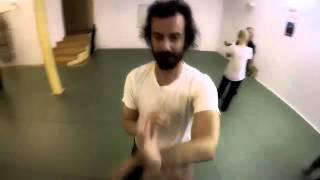 Wing Chun Pula GoPro