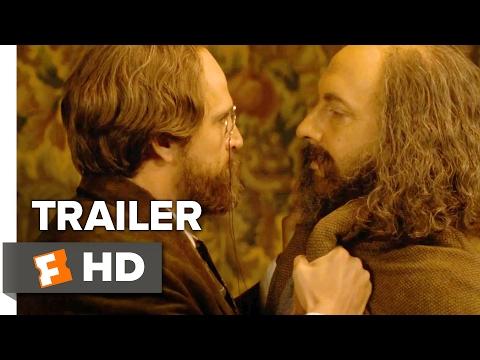 Movie Trailer: Cézanne et Moi (0)