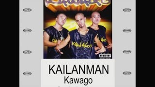 Kailanman By Kawago Featuring Anne Jomeo (With Lyrics)