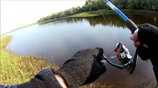 Рыбалка летом в ханты мансийске на щуку