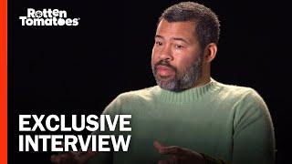 'Us' Director Jordan Peele, Lupita Nyong'o & Winston Duke Go Deep on the New Horror