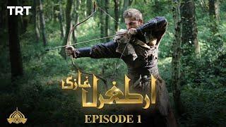 Ertugrul Ghazi Urdu | Episode 1 | Season 1