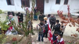 preview picture of video 'Hadim Korualan Mahallesi Düğün Videosu'