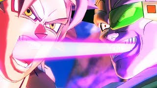 STEALING SUBSCRIBERS' BODIES 1v1 - Dragon Ball Xenoverse 2 Part 133   Pungence