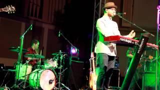 Chris August - Let the Music Play, LIVE, Colonial Presbyterian Church, Overland Park, KS