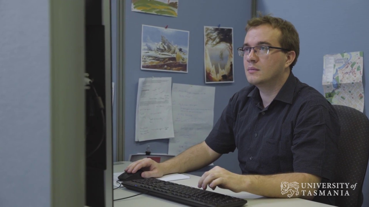Play video: Survivability: Designing safer ships