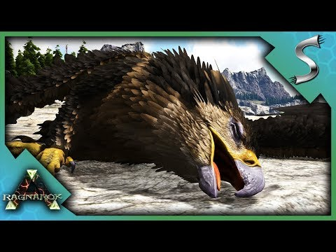 Download High Level Griffin Tame S1e16 Ark Survival Evolved Video