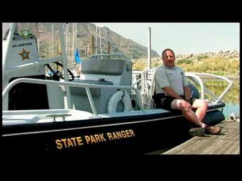 Park Ranger Career Information : How to Become a Park Ranger