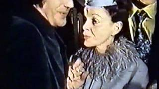 JUDY GARLAND I BELONG TO LONDON 1969 rare footage Talk Of The Town Wedding Johnnie Ray