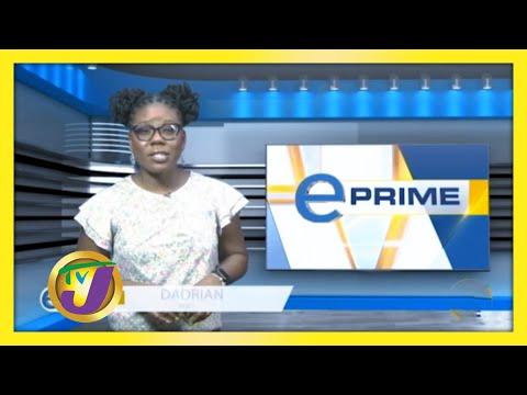TVJ Entertainment Prime December 15 2020