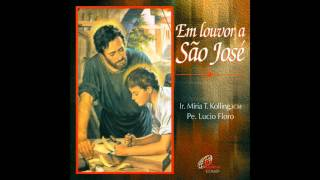 Ir. Míria T. Kolling ICM, Pe. Lúcio Floro - Querido Padroeiro Nosso, Amém
