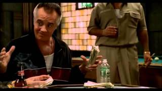 The Sopranos. Jokes About Fat Wife