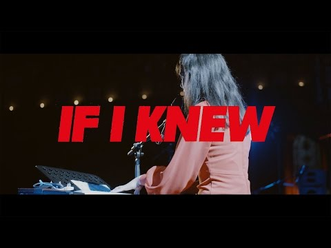 If I Knew Live