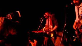 100 Monkeys singing Long Distance Phone Call @ Backstage Lounge September 20, 2009