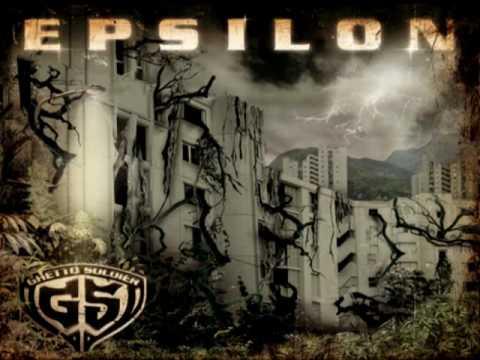 06 - EPSILON - On fait notre job feat Mamdoo & Ghost dog