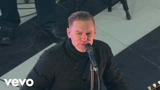 Bryan Adams - You Belong To Me / Summer Of '69 (Live From The NHL Outdoor Classic)