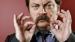 Parks & Recreation - Ron Swanson's Best Moments in S06
