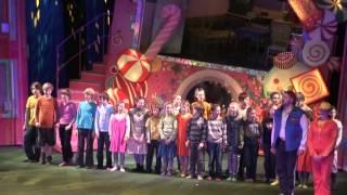 Hänsel und Gretel Kinderchor des Salzburger Landestheaters 2006-2008