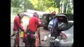 preview picture of video 'BODENGO TRE  2009_La roba bela la fan pu'