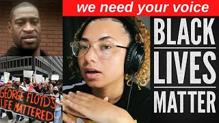 it's time to rise up #BLACKLIVESMATTER : True 2 Self Podcast #4