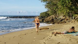 preview picture of video 'Aguadilla 11 Jan 2015 123052 in 4k - 29 seconds'
