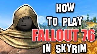 How Skyrim Gave me NIGHTMARES!