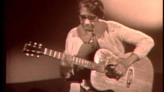 Masters Of The Blues  <b>Elizabeth Cotten</b> & Jesse Fuller Part 1
