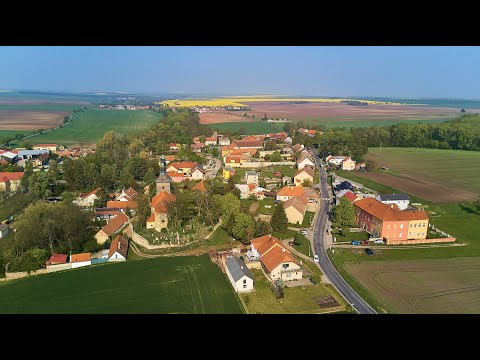 Video Prodej historického objektu 260 m², Kmetiněves
